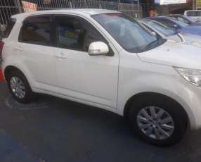 Toyota Rush 2006 sin uso en Paraguay