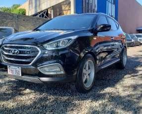 Hyundai tucson 2014 automático Diésel