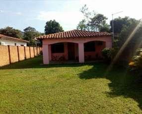 Casa en Ñemby, barrio Caaguazu