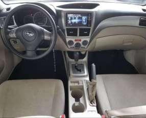 Subaru Impreza 2010 motor 1.5 cc aut 4x4