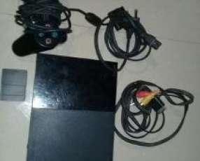 PS2 con un control solo acepta pendrive