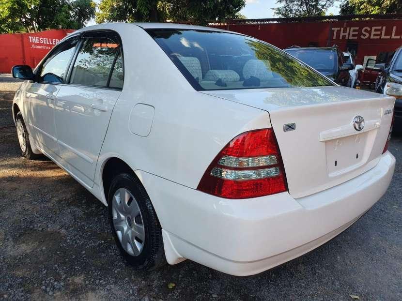 Toyota new corolla 2003 - 4