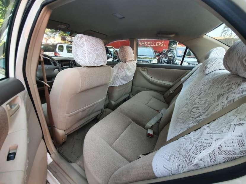 Toyota new corolla 2003 - 7