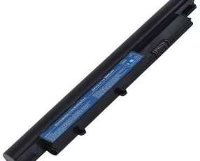 Bateria notebook acer 3810, 4810,5810 10