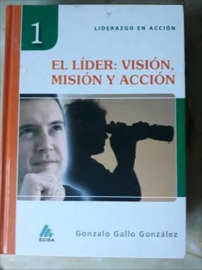 Enciclopedia liderazgo en accion