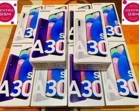 Samsung Galaxy A30s de 64gb nuevos
