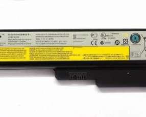 Bateria notebook lenovo g450 11.1v