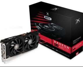 Radeon RX 480 8 GB XFX RS