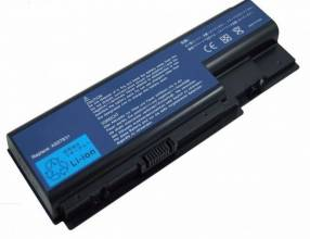 Bateria notebook acer aspire 5520,5920,7