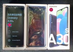 Samsung Galaxy A30s de 64 gb nuevos