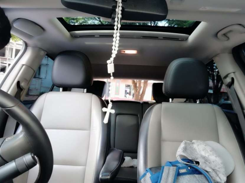 Chevrolet Tracker 2014 - 7