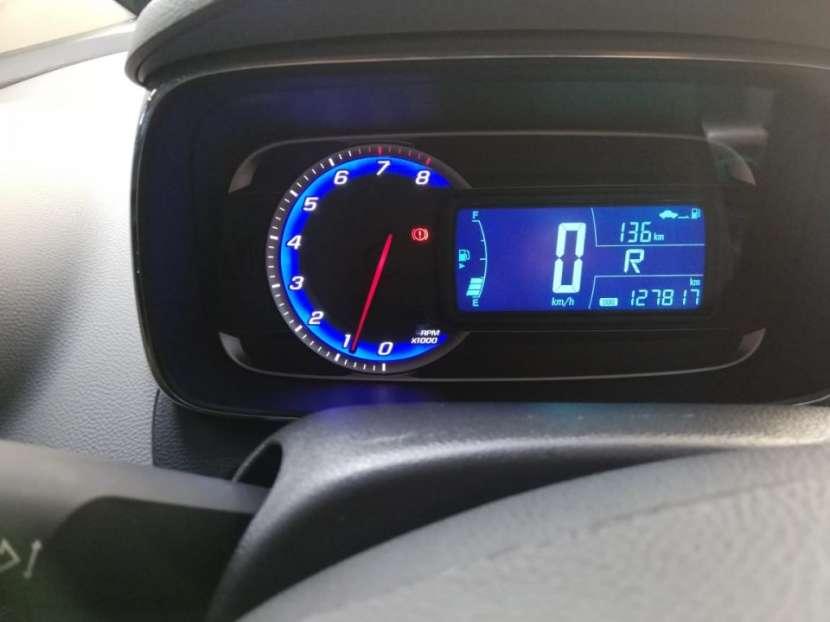 Chevrolet Tracker 2014 - 8