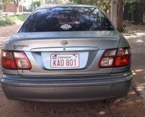Nissan Sylphy 2002 motor 1.5 cc
