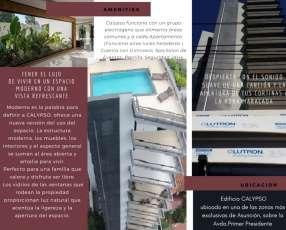 Pendhouse pisos 11 y 12 edif calypso