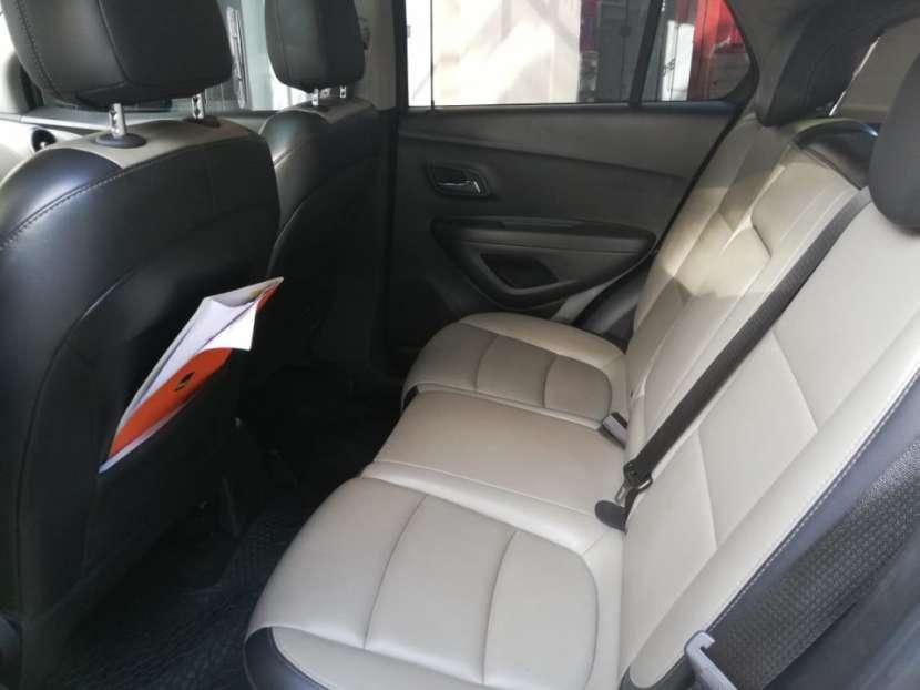 Chevrolet Tracker 2014 - 2
