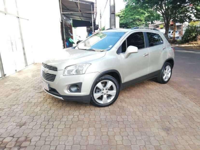 Chevrolet Tracker 2014 - 0