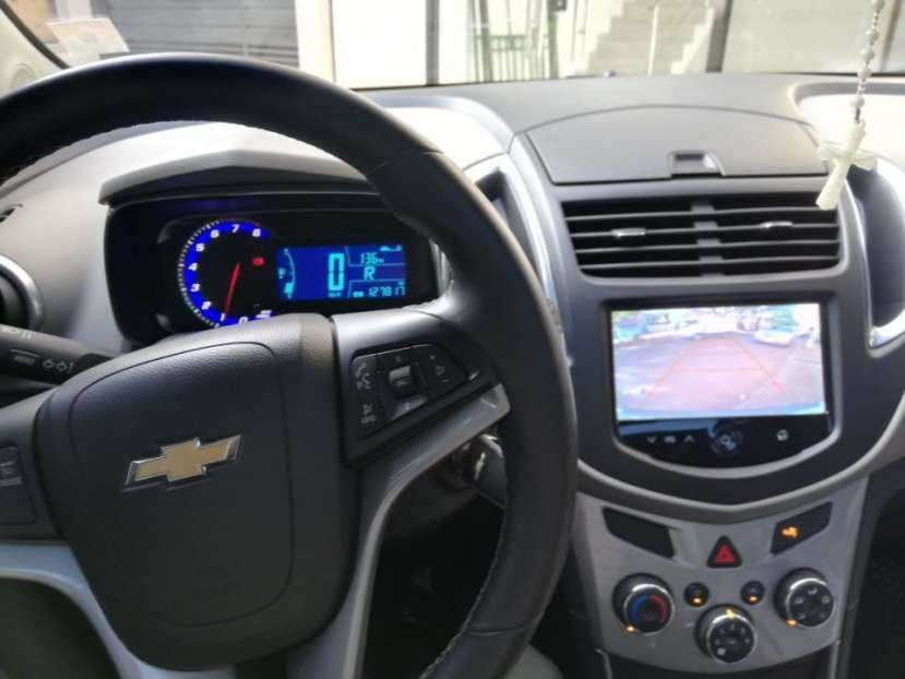 Chevrolet Tracker 2014 - 4