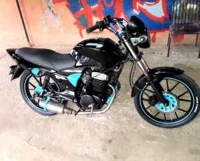 Moto GTR motor NEXUS 250 cc...