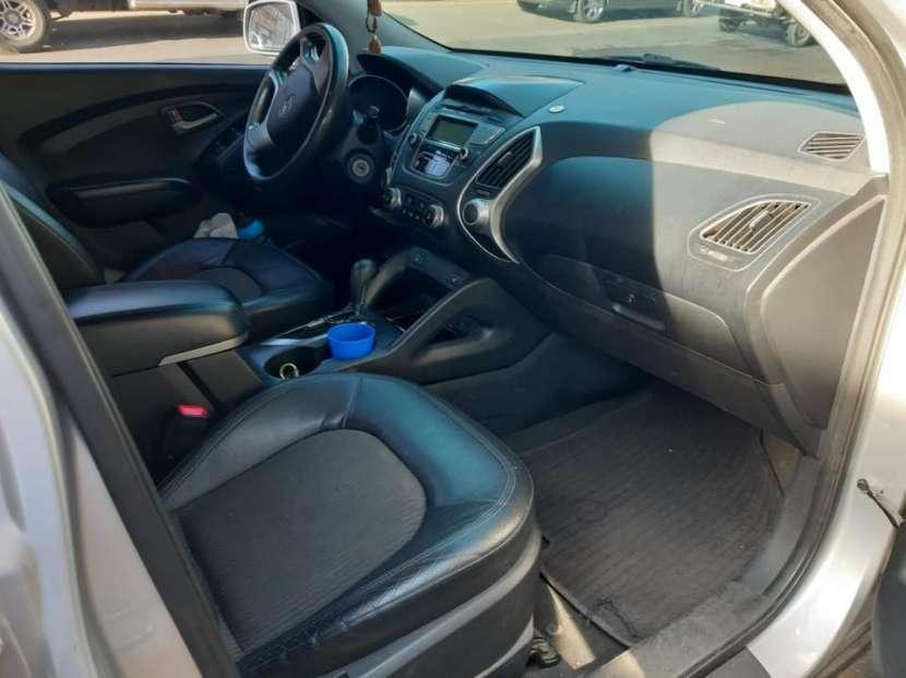 Hyundai Tucson diésel 2010 - 4