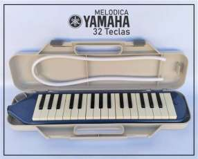 Pianica | melódica yamaha