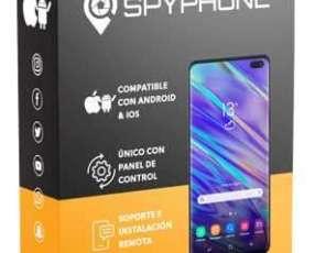 Spyphone Samsung Investigaciones Rastreo GPS SMS GSM
