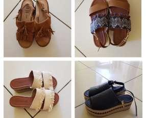 Zapatos Bebece, DC, Indian y Vizzano