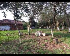 Terreno en Caacupe
