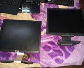 Repuestos para notebook acer carcasa teclados etc