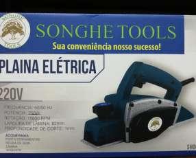 Cepilladora eléctrica Songhe