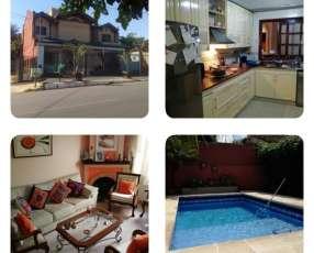 Duplex con piscina en Fernando zona norte