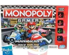 Monopoly variados de Hasbro