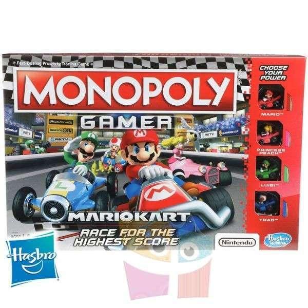 Monopoly variados de Hasbro - 0