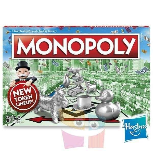 Monopoly variados de Hasbro - 3