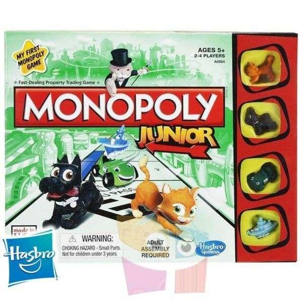 Monopoly variados de Hasbro - 6