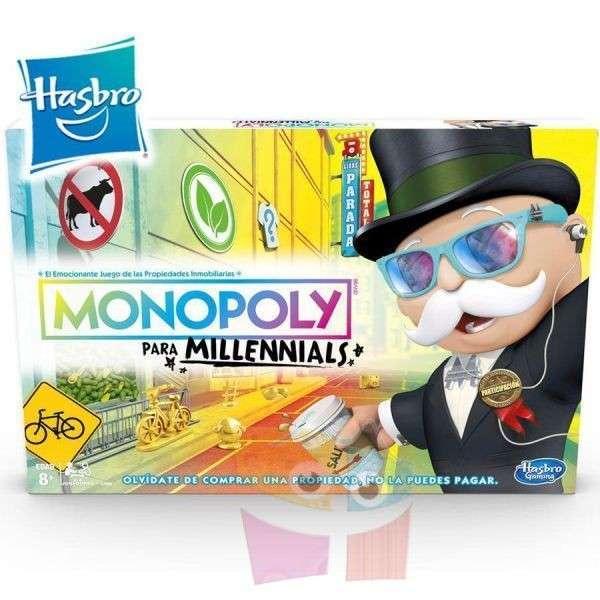 Monopoly variados de Hasbro - 7