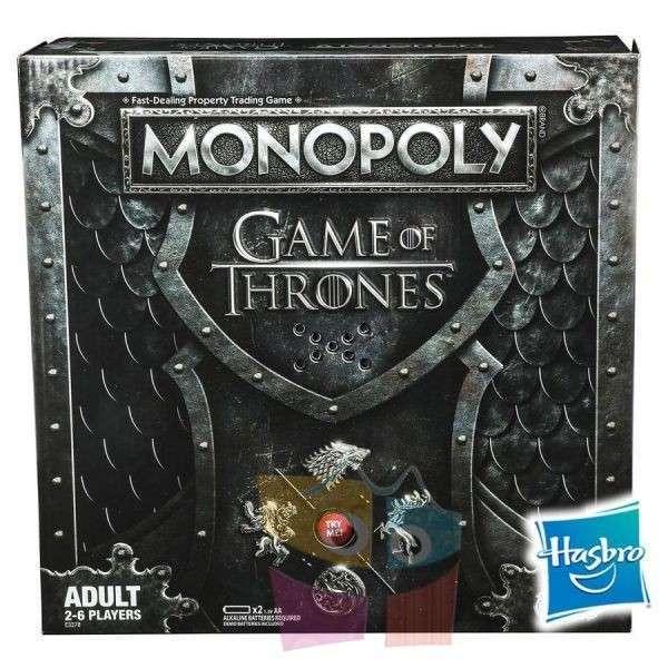 Monopoly variados de Hasbro - 5