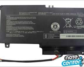 Batería p/ notebook Toshiba PA5107U-1BRS L45d L50 S55 L55t