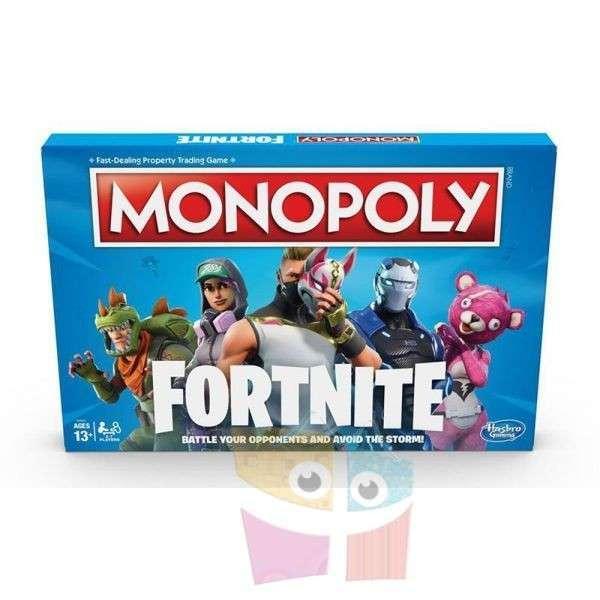 Monopoly variados de Hasbro - 4