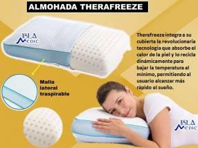 Almohada terapéutica Therafreeze
