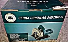 Songhe Circular Saw SH-5800