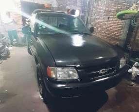 Chevrolet S10 cabina simple 1997