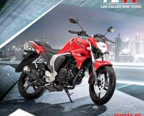 Moto Yamaha FZ F1 0km