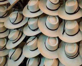 Sombrero lagomarisno