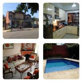 Casa residencial en Fernando, zona norte