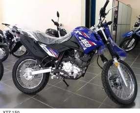 Motos YAMAHA ( XTZ 150 )
