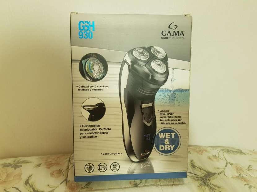 Afeitadora Gamma GSH 930 - 0