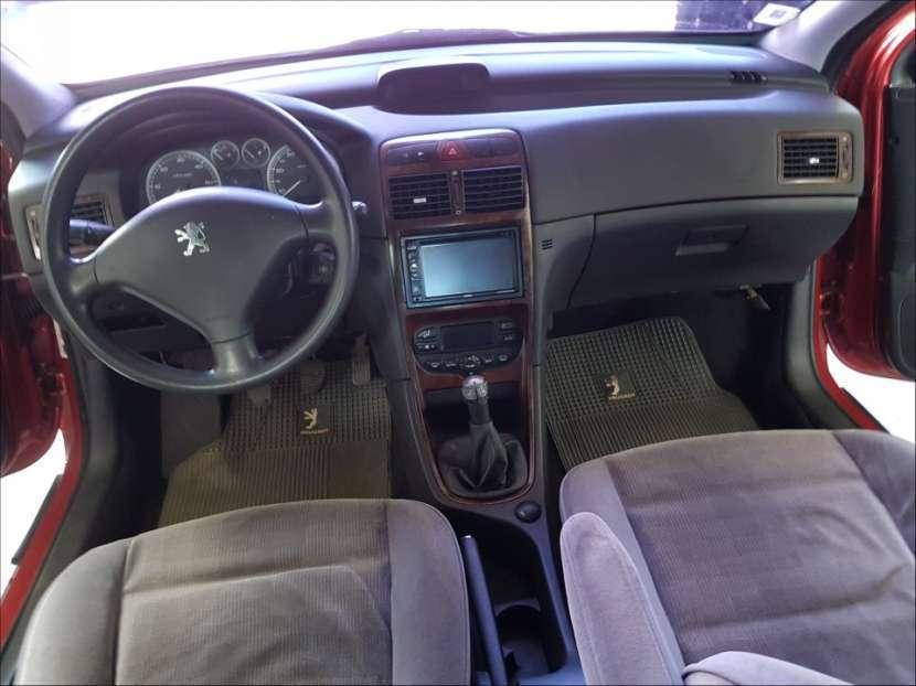 Peugeot 307 2008 turbo diésel mecánico - 2