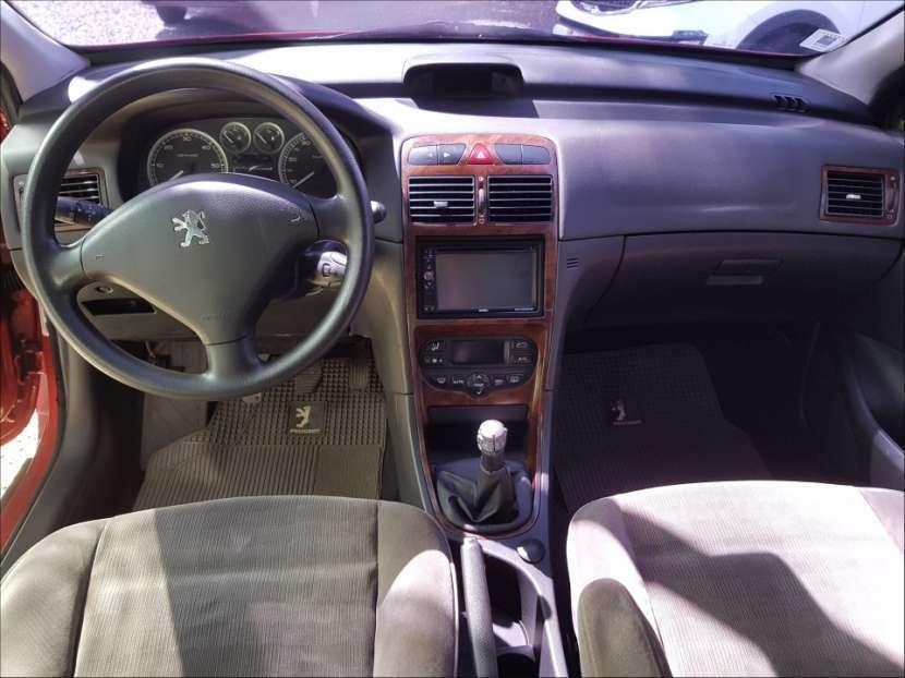 Peugeot 307 2008 turbo diésel - 8