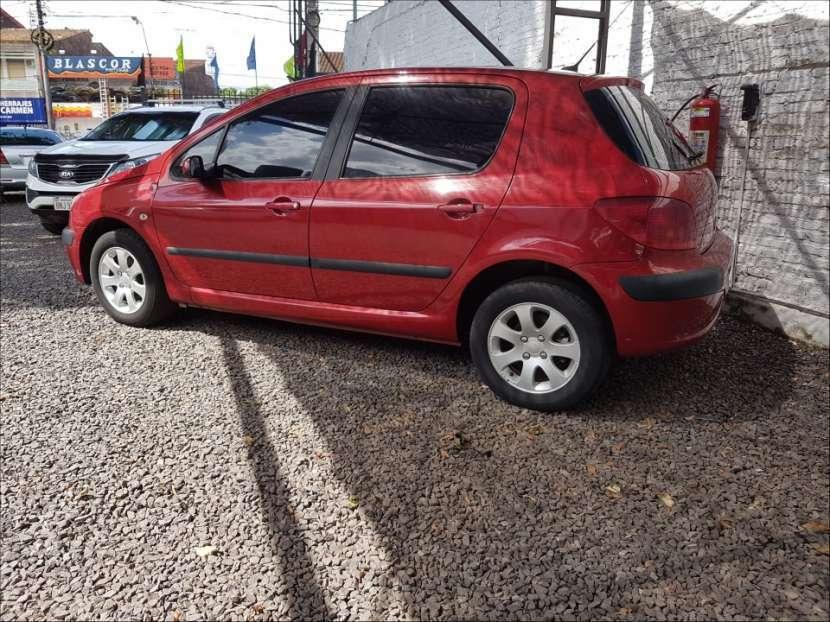 Peugeot 307 2008 turbo diésel - 6