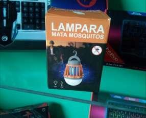 Lampara Recargable Mata mosquitos